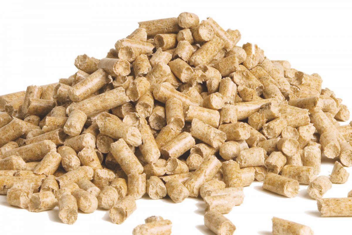 vente de pellets granules bois vendee