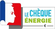 Acceptation des chèques énergie