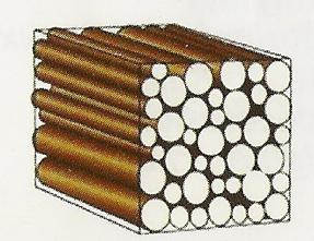 Le stère de bois