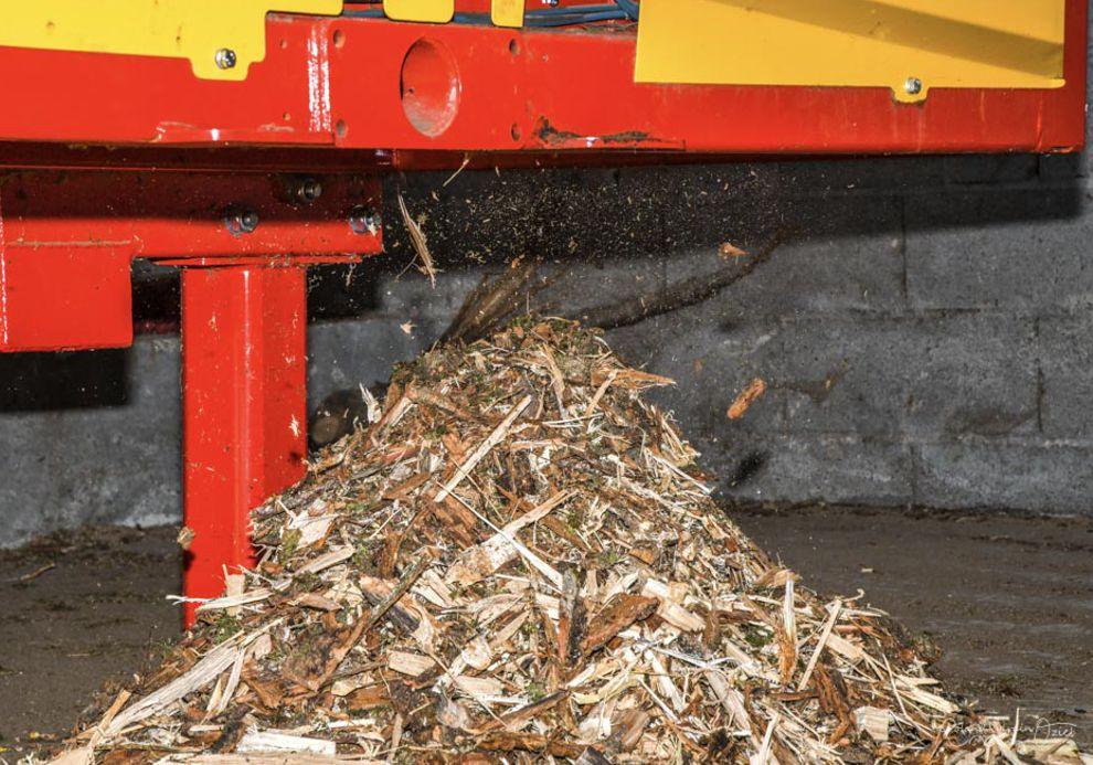 Production de bois dans le cadre de la gestion durable des forêts