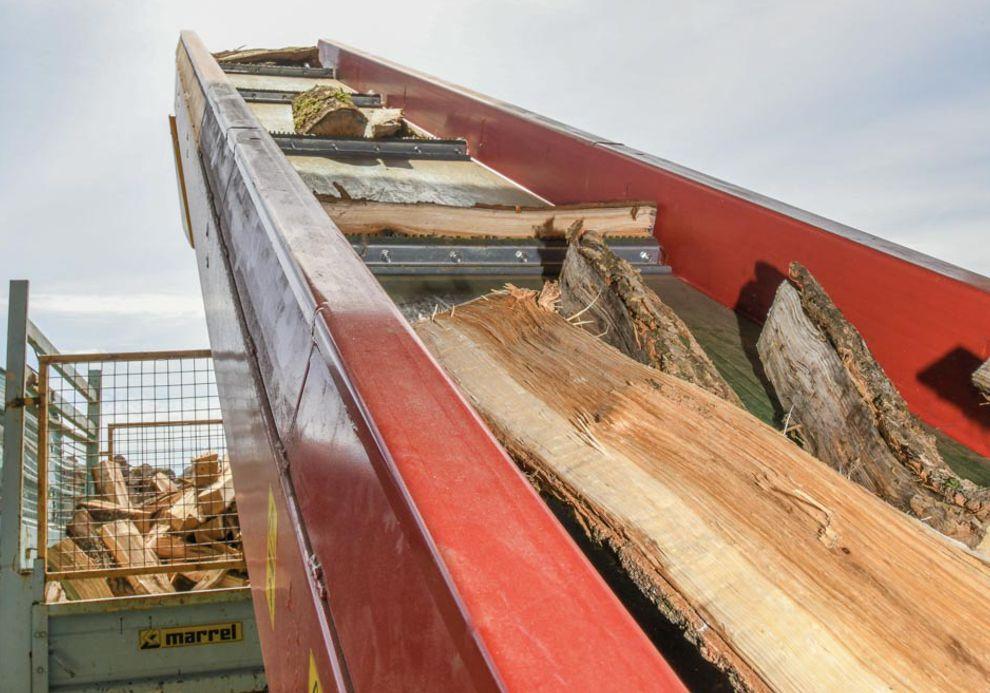 Machine pour le bois